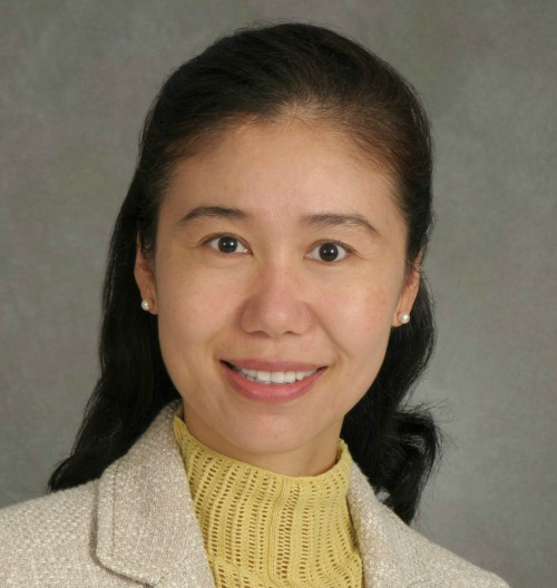Prof. Cindy Chang promoted to Assoc Professor