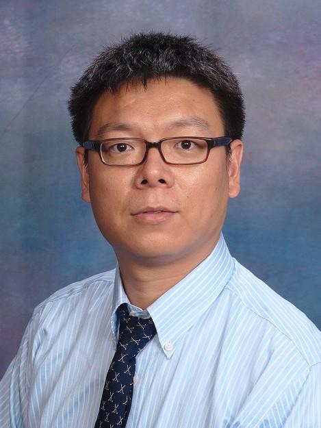 Shikui Chen